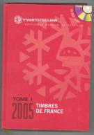 Yvert & Tellier 2005 Tome 1 France Avec CD-ROM - France