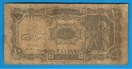 EGIPTO - EGYPT - 10 Piastres 1940   P-184 Hamed Serie A/71 - Egipto