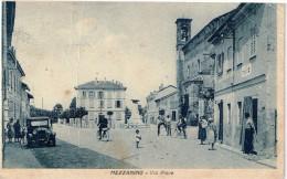 Pavia Mezzanino Via Piave - Pavia