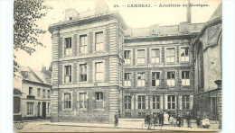 59* CAMBRAI Academie De Musique - Cambrai