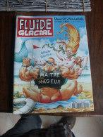 FLUIDE GLACIAL  N°219 - Fluide Glacial