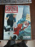 FLUIDE GLACIAL  N°222 - Fluide Glacial