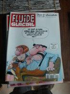 FLUIDE GLACIAL  N°225 - Fluide Glacial