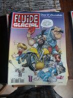 FLUIDE GLACIAL  N°234 - Fluide Glacial