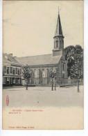 Heusden - Eglise Sainte-Croix - Destelbergen