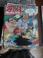 FLUIDE GLACIAL  N°236 - Fluide Glacial