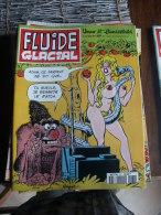 FLUIDE GLACIAL  N°237 - Fluide Glacial