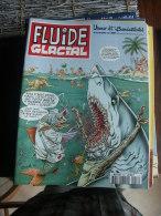 FLUIDE GLACIAL  N°243 - Fluide Glacial