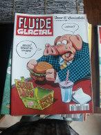 FLUIDE GLACIAL  N°244 - Fluide Glacial