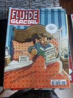 FLUIDE GLACIAL  N°246 - Fluide Glacial