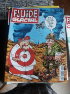 FLUIDE GLACIAL  N°251 - Fluide Glacial