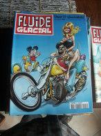 FLUIDE GLACIAL  N°252 - Fluide Glacial
