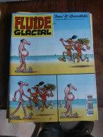FLUIDE GLACIAL  N°218 - Fluide Glacial