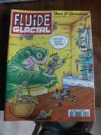FLUIDE GLACIAL  N°216 - Fluide Glacial