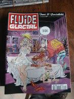 FLUIDE GLACIAL  N°215 - Fluide Glacial