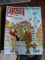 FLUIDE GLACIAL  N°214 - Fluide Glacial