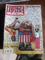 FLUIDE GLACIAL  N°211 - Fluide Glacial