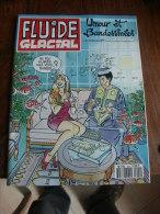 FLUIDE GLACIAL  N°209 - Fluide Glacial