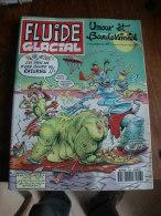FLUIDE GLACIAL  N°207 - Fluide Glacial