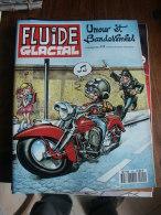 FLUIDE GLACIAL  N°205 - Fluide Glacial