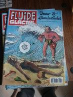 FLUIDE GLACIAL  N°204 - Fluide Glacial