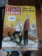FLUIDE GLACIAL  N°203 - Fluide Glacial