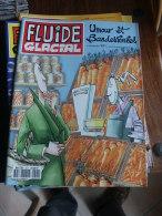 FLUIDE GLACIAL  N°201 - Fluide Glacial