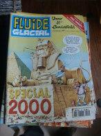 FLUIDE GLACIAL  N°200 - Fluide Glacial