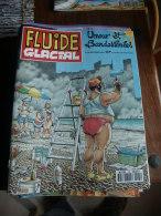 FLUIDE GLACIAL  N°195 - Fluide Glacial