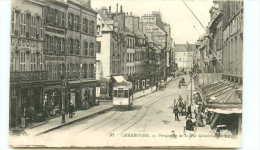 50* CHERBOURG  Rue Gambetta - Cherbourg