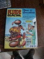 FLUIDE GLACIAL  N°194 - Fluide Glacial