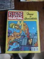 FLUIDE GLACIAL  N°191 - Fluide Glacial