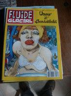 FLUIDE GLACIAL  N°189 - Fluide Glacial