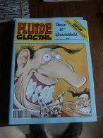 FLUIDE GLACIAL  N°188 - Fluide Glacial