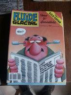 FLUIDE GLACIAL  N°186 - Fluide Glacial
