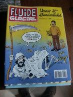 FLUIDE GLACIAL  N°185 - Fluide Glacial