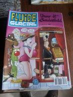FLUIDE GLACIAL  N°182 - Fluide Glacial
