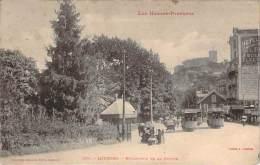 65 - Lourdes - Boulevard De La Grotte (tramways) - Lourdes