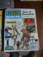FLUIDE GLACIAL  N°175 - Fluide Glacial