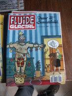 FLUIDE GLACIAL  N°174 - Fluide Glacial