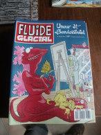 FLUIDE GLACIAL  N°167 - Fluide Glacial