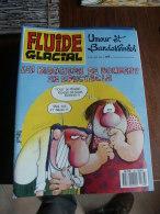 FLUIDE GLACIAL  N°166 - Fluide Glacial