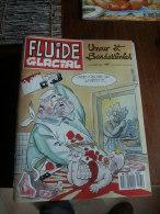 FLUIDE GLACIAL  N°165 - Fluide Glacial