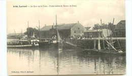 56* LORIENT  Le Quai De La Criee - Lorient