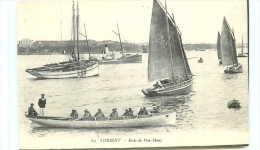 56* LORIENT  Rade Pen Mane - Lorient