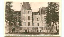 58* GUIPY Solarium Au Chateau - France