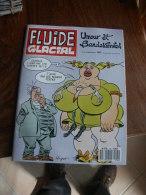FLUIDE GLACIAL  N°164 - Fluide Glacial