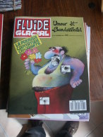 FLUIDE GLACIAL  N°161 - Fluide Glacial