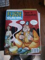 FLUIDE GLACIAL  N°160 - Fluide Glacial