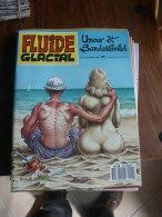 FLUIDE GLACIAL  N°159 - Fluide Glacial